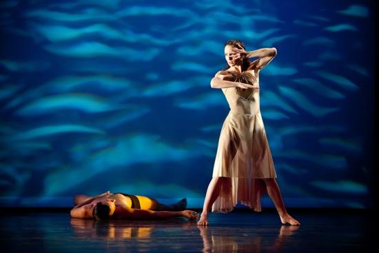 New York dance photographer Sofia Negron Rioult Dance Joyce Thea